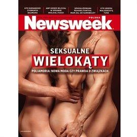 Newsweek do słuchania nr 27 z 01.07.2013 - Audiobook (Książka audio MP3) do pobrania w całości w archiwum ZIP