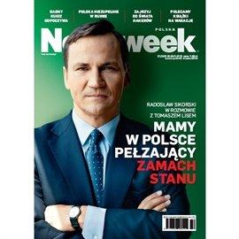 Newsweek do słuchania nr 27 z 29.06.2015 - Audiobook (Książka audio MP3) do pobrania w całości w archiwum ZIP