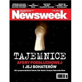 Newsweek do słuchania nr 27 z 30.06.2014 - Audiobook (Książka audio MP3) do pobrania w całości w archiwum ZIP