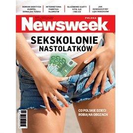 Newsweek do słuchania nr 28 z 07.07.2014 - Audiobook (Książka audio MP3) do pobrania w całości w archiwum ZIP