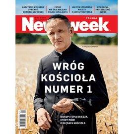 Newsweek do słuchania nr 29 z 15.07.2013 - Audiobook (Książka audio MP3) do pobrania w całości w archiwum ZIP