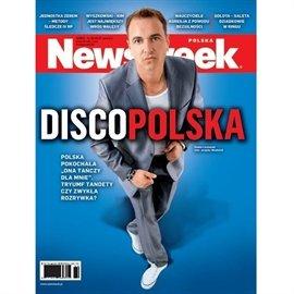 Newsweek do słuchania nr 3 z 14.01.2013 - Audiobook (Książka audio MP3) do pobrania w całości w archiwum ZIP