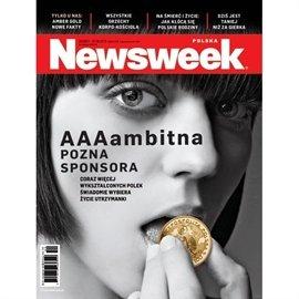 Newsweek do słuchania nr 30 z 22.07.2013 - Audiobook (Książka audio MP3) do pobrania w całości w archiwum ZIP