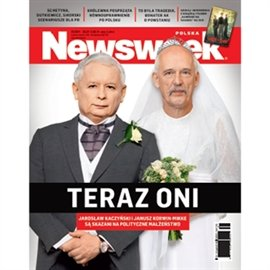 Newsweek do słuchania nr 31 z 28.07.2014 - Audiobook (Książka audio MP3) do pobrania w całości w archiwum ZIP