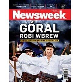 Newsweek do słuchania nr 31 z 29.07.2013 - Audiobook (Książka audio MP3) do pobrania w całości w archiwum ZIP