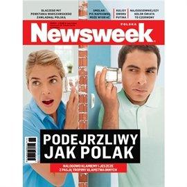 Newsweek do słuchania nr 32 z 04.08.2014 - Audiobook (Książka audio MP3) do pobrania w całości w archiwum ZIP