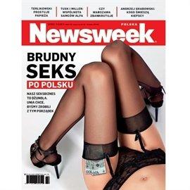 Newsweek do słuchania nr 32 z 05.08.2013 - Audiobook (Książka audio MP3) do pobrania w całości w archiwum ZIP
