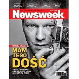 Newsweek do słuchania nr 33 z 12.08.2013 - Audiobook (Książka audio MP3) do pobrania w całości w archiwum ZIP