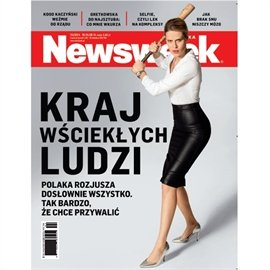 Newsweek do słuchania nr 34 z 18.08.2014 - Audiobook (Książka audio MP3) do pobrania w całości w archiwum ZIP
