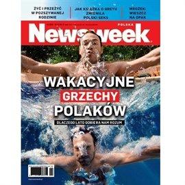 Newsweek do słuchania nr 34 z 19.08.2013 - Audiobook (Książka audio MP3) do pobrania w całości w archiwum ZIP