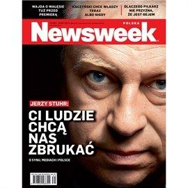 Newsweek do słuchania nr 35 z 26.08.2013 - Audiobook (Książka audio MP3) do pobrania w całości w archiwum ZIP