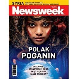 Newsweek do słuchania nr 36 z 02.09.2013 - Audiobook (Książka audio MP3) do pobrania w całości w archiwum ZIP