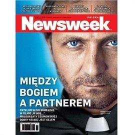 Newsweek do słuchania nr 37 z 09.09.2013 - Audiobook (Książka audio MP3) do pobrania w całości w archiwum ZIP