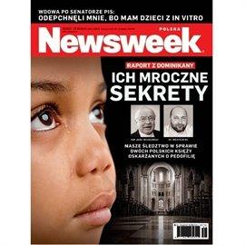 Newsweek do słuchania nr 39 z 23.09.2013 - Audiobook (Książka audio MP3) do pobrania w całości w archiwum ZIP