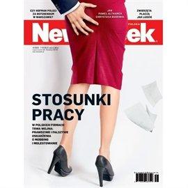 Newsweek do słuchania nr 41 z 07.10.2013 - Audiobook (Książka audio MP3) do pobrania w całości w archiwum ZIP