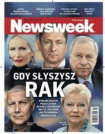 Newsweek do słuchania nr 42 z 13.10.2014 - Audiobook (Książka audio MP3) do pobrania w całości w archiwum ZIP