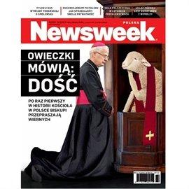 Newsweek do słuchania nr 42 z 14.10.2013 - Audiobook (Książka audio MP3) do pobrania w całości w archiwum ZIP
