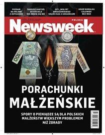 Newsweek do słuchania nr 43 z 20.10.2014 - Audiobook (Książka audio MP3) do pobrania w całości w archiwum ZIP