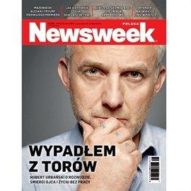 Newsweek do słuchania nr 45 z 4.11.2013 - Audiobook (Książka audio MP3) do pobrania w całości w archiwum ZIP