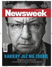 Newsweek do słuchania nr 46 z 10.11.2014 - Audiobook (Książka audio MP3) do pobrania w całości w archiwum ZIP
