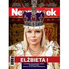 Newsweek do słuchania nr 48 z 25.11.2013 - Audiobook (Książka audio MP3) do pobrania w całości w archiwum ZIP