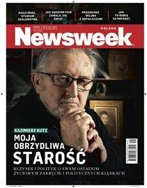 Newsweek do słuchania nr 49 z 01.12.2014 - Audiobook (Książka audio MP3) do pobrania w całości w archiwum ZIP