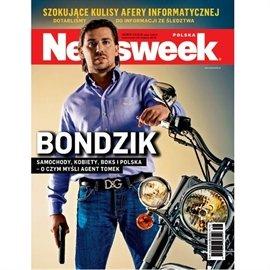 Newsweek do słuchania nr 49 z 02.12.2013 - Audiobook (Książka audio MP3) do pobrania w całości w archiwum ZIP