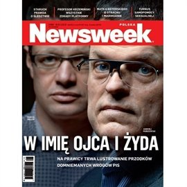 Newsweek do słuchania nr 5 z 28.01.2013 - Audiobook (Książka audio MP3) do pobrania w całości w archiwum ZIP