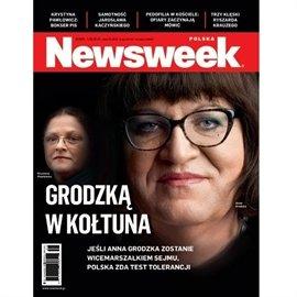 Newsweek do słuchania nr 6 z 04.02.2013 - Audiobook (Książka audio MP3) do pobrania w całości w archiwum ZIP