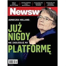 Newsweek do słuchania nr 7 z 11.02.2013 - Audiobook (Książka audio MP3) do pobrania w całości w archiwum ZIP
