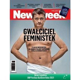 Newsweek do słuchania nr 8 z 18.02.2013 - Audiobook (Książka audio MP3) do pobrania w całości w archiwum ZIP