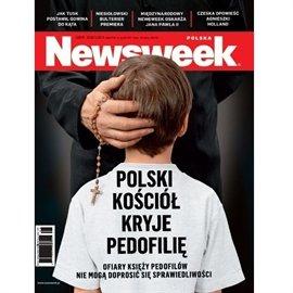 Newsweek do słuchania nr 9 z 25.02.2013 - Audiobook (Książka audio MP3) do pobrania w całości w archiwum ZIP