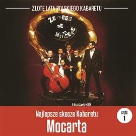 Najlepsze skecze Grupy MoCarta: Zamach na MoCarta - Audiobook (Książka audio MP3) do pobrania w całości w archiwum ZIP