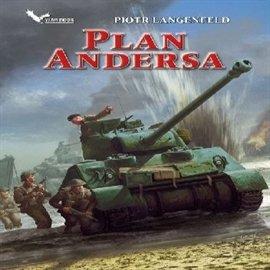 Plan Andersa - Audiobook (Książka audio MP3) do pobrania w całości w archiwum ZIP