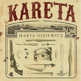 Kareta - Audiobook (Książka audio MP3) do pobrania w całości w archiwum ZIP