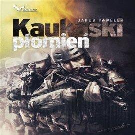 Kaukaski płomień - Audiobook (Książka audio MP3) do pobrania w całości w archiwum ZIP