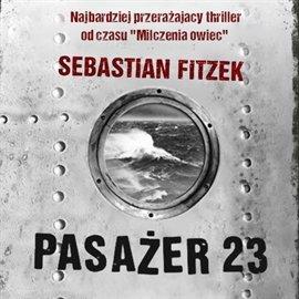 Pasażer 23 - Audiobook (Książka audio MP3) do pobrania w całości w archiwum ZIP