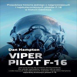 Viper. Pilot F-16 - Audiobook (Książka audio MP3) do pobrania w całości w archiwum ZIP