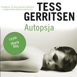Autopsja - Audiobook (Książka audio MP3) do pobrania w całości w archiwum ZIP