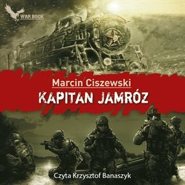 Kapitan Jamróz. Tom 5 - Audiobook (Książka audio MP3) do pobrania w całości w archiwum ZIP