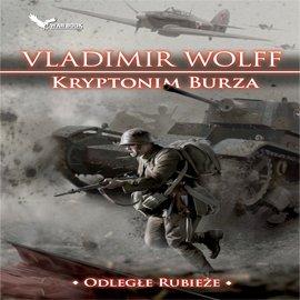 Kryptonim Burza - Audiobook (Książka audio MP3) do pobrania w całości w archiwum ZIP