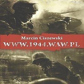 www.1944.waw.pl. Tom 2 - Audiobook (Książka audio MP3) do pobrania w całości w archiwum ZIP