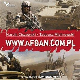 www.afgan.com.pl. Tom 6 - Audiobook (Książka audio MP3) do pobrania w całości w archiwum ZIP