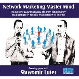 Network Marketing Master Mind - Audiobook (Książka audio MP3) do pobrania w całości w archiwum ZIP