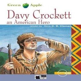 Davy Crockett An American Hero - Audiobook (Książka audio MP3) do pobrania w całości w archiwum ZIP