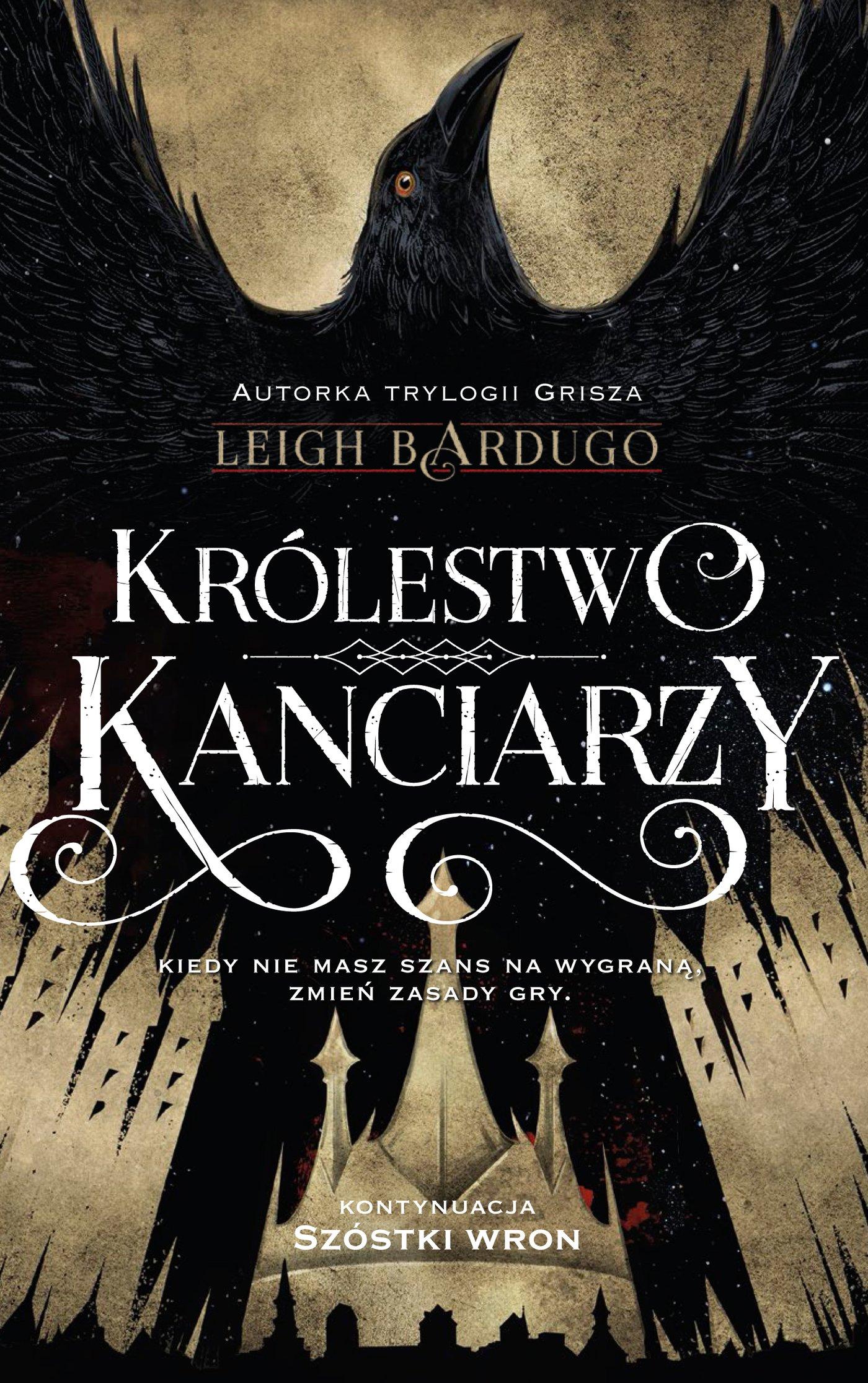 Królestwo kanciarzy - Ebook (Książka na Kindle) do pobrania w formacie MOBI