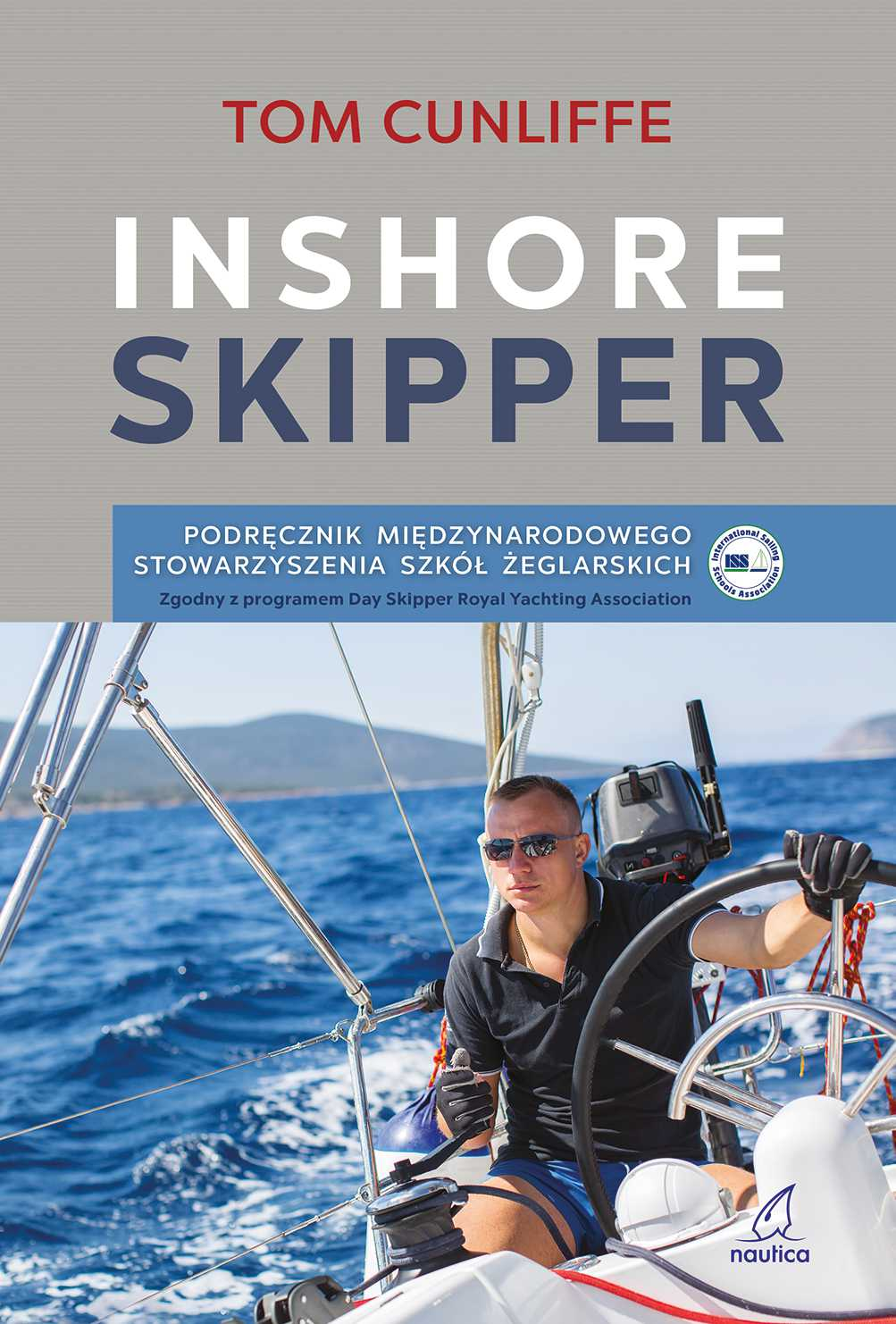 Inshore skipper - Ebook (Książka EPUB) do pobrania w formacie EPUB
