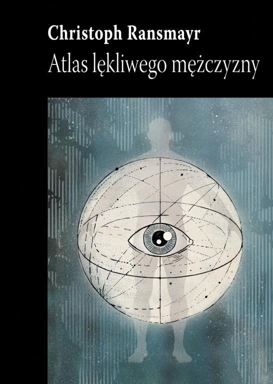 Atlas lękliwego mężczyzny - Ebook (Książka na Kindle) do pobrania w formacie MOBI