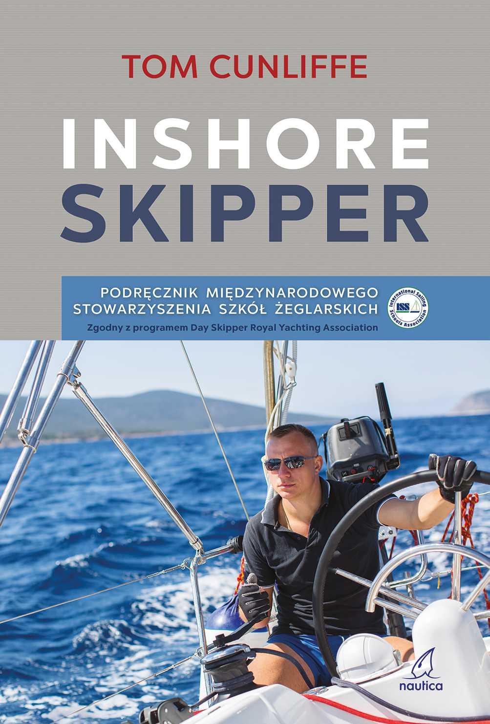 Inshore skipper - Ebook (Książka na Kindle) do pobrania w formacie MOBI