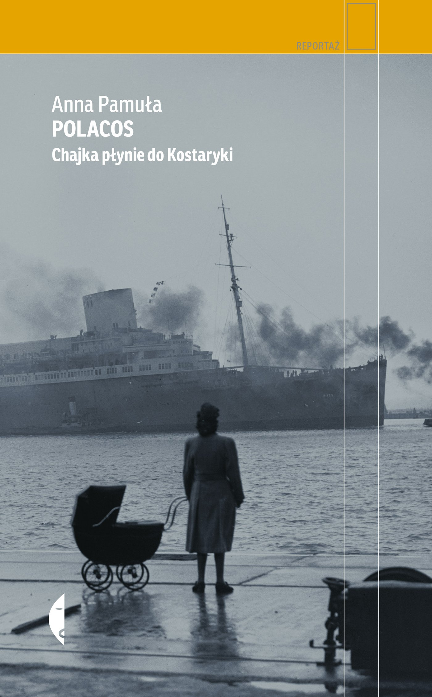 Polacos - Ebook (Książka EPUB) do pobrania w formacie EPUB